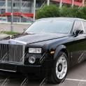 Автомобиль Rols-Roys Phantom