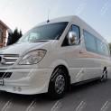 Микроавтобус Mercedes Sprinter 318 CDI